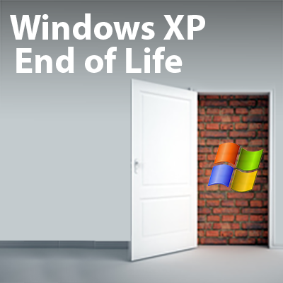 The Time to Upgrade from Windows XP was Yesterday!