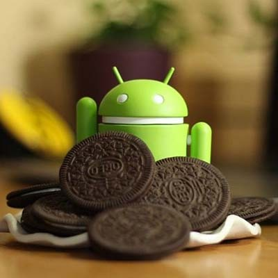 What Android Oreo Includes