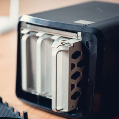 Network Attached Storage Explained