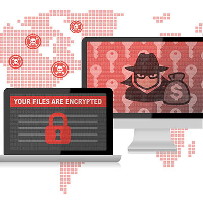 Ransomware is a Serious Problem… Here's How to Deal with It