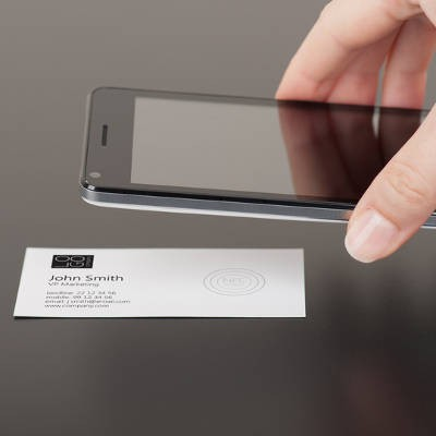 Tip of the Week: Never Pay to Print Business Cards Again