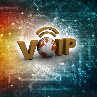 VoIP Solutions Can Have a Ton of Features