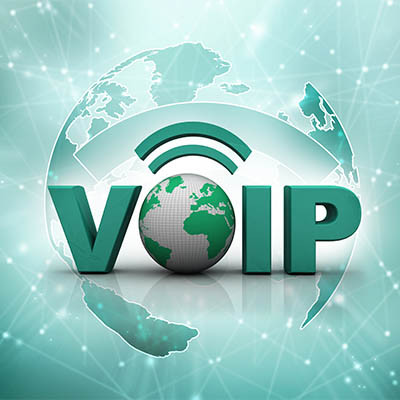 VoIP is a Smart Move for Your Business' Communications