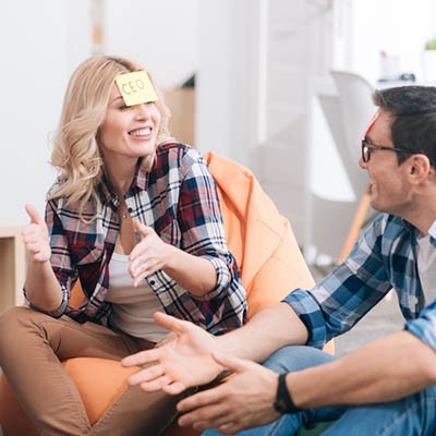 Improving the Workplace Environment Through Games